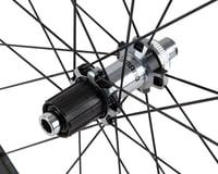 Image 4 for Shimano WH-RS770 C30 Disc Tubeless Wheelset (Black) (Center-Lock)
