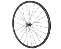 Shimano GRX WH-RX570 700c Tubeless Ready Front Wheel (Center-Lock)