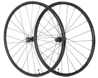 Shimano GRX WH-RX570 11-Speed 700c Tubeless Ready Wheelset (Center-Lock)