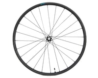Image 2 for Shimano GRX WH-RX570 11-Speed 700c Tubeless Ready Wheelset (Center-Lock)