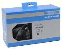 Image 3 for Shimano 105 BR-5800 Brake Caliper Set (Black)