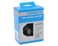 Image 4 for Shimano BR-RS785 Road Hydraulic Disc Brake (Front or Rear) (Post Mount)
