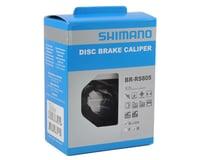 Image 4 for Shimano RS805 Road Disc Brake Caliper w/ Resin Pads (Flat-Mount) (Rear)