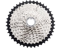 Shimano Deore M6000 CS-HG500 10-Speed Cassette (Silver/Black) (11-42T) (11-42T) | relatedproducts