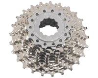 Shimano CS-HG50 9-Speed Cassette (Silver) (14-25T) | relatedproducts