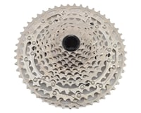 Shimano Deore M6100 12-Speed Hyperglide+ Cassette (Silver) | relatedproducts