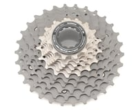 Image 1 for Shimano Dura-Ace CS-R9100 11 Speed Cassette (Silver/Grey) (11-30T)