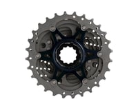 Image 2 for Shimano Dura-Ace CS-R9100 11 Speed Cassette (Silver/Grey) (12-25T)
