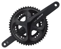 Shimano 105 FC-R7000 Crankset (Black) (2 x 11 Speed) (Hollowtech II)