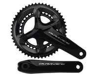 Image 2 for Shimano Dura-Ace R9100 11-Speed Crankset (34/50T) (170mm)