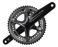 Shimano Dura-Ace R9100 11-Speed Standard Crankset (53/39T) | relatedproducts
