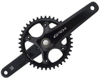 Image 1 for Shimano GRX FC-RX810 11-Speed Hollowtech 2 Crankset (40T) (175mm)