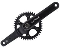 Image 2 for Shimano GRX FC-RX810 11-Speed Hollowtech 2 Crankset (40T) (175mm)