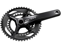 Image 1 for Shimano GRX FC-RX810 11-Speed Hollowtech 2 Crankset (48-31T) (172.5mm)
