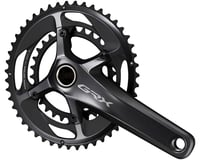 Image 2 for Shimano GRX FC-RX810 11-Speed Hollowtech 2 Crankset (48-31T) (172.5mm)