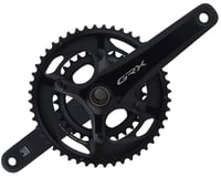Image 1 for Shimano GRX FC-RX810 11-Speed Hollowtech 2 Crankset (48-31T) (175mm)