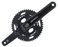 Image 2 for Shimano GRX FC-RX810 11-Speed Hollowtech 2 Crankset (48-31T) (175mm)