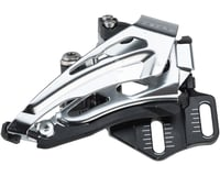 Shimano Deore FD-M6025-E 2x10 Front Derailleur (E-Type) (Bottom-Pull) | relatedproducts