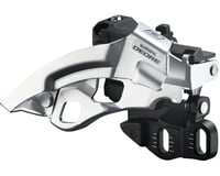 Shimano Deore FD-M610-E 3x10 Front Derailleur (E-Type) (Dual-Pull) | relatedproducts