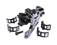 Image 1 for Shimano Xt M785 2X10-Speed Top-Swing Multi-Clamp Front Derailleur