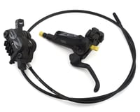 Shimano ZEE M640B Hydraulic Disc Brake Assembly (Black) (Left/Front)