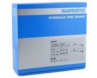 Image 3 for Shimano Zee BL-M640B Hydraulic Rear Disk Brake Set