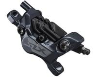 Image 3 for Shimano SLX BL-M7100/BR-M7120 Hydraulic Disc Brake (Black) (Right/Rear)