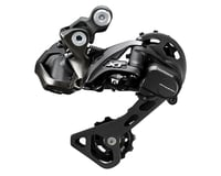 Shimano Deore XT Di2 RD-M8050 Rear Derailleur (Black) (11 Speed)
