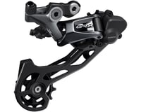 Shimano GRX RD-RX810 Rear Derailleur (Black) (11 Speed)