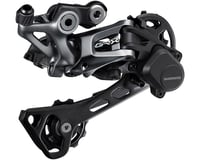 Shimano GRX RD-RX812 Rear Derailleur (Black) (1 x 11 Speed)