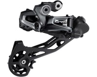 Shimano GRX Di2 RD-RX810 Rear Derailleur (Black) (11 Speed)