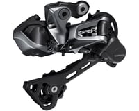 Shimano GRX Di2 RD-RX810 Rear Derailleur (Black) (1 x 11 Speed)