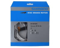 Image 2 for Shimano XT RT-MT800 Disc Brake Rotor (Centerlock) (1) (203mm)