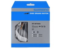Image 2 for Shimano XT RT-MT800 Disc Brake Rotor (Centerlock) (1) (160mm)