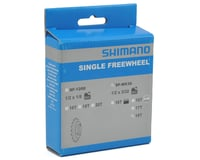 Image 2 for Shimano SF-MX30 Freewheel Sprocket  (18T) (1/2 X 3/32)