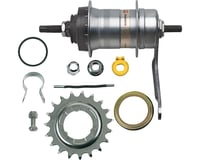 Shimano Nexus SG-3C41 Internally Geared Coaster Brake Rear Hub Kit (36H)