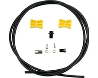 Shimano BH90-JK-SSR Hydraulic Disc Brake Hose Kit (Black) (1700mm)