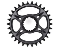 Image 1 for Shimano XTR M9100 Direct Mount Chainring (Black) (30T)