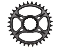 Shimano XTR M9100 Direct Mount Chainring (Black) | relatedproducts