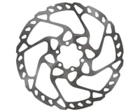 Shimano SLX/Deore RT66 6-Bolt Rotor (180mm)