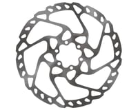 Shimano SLX/Deore RT66 Disc Brake Rotor (6-Bolt) (1)