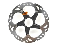 Image 1 for Shimano SM-RT81-SS Icetech Disc Brake Rotor (Centerlock) (1) (160mm)