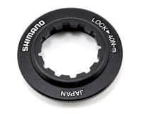 Image 2 for Shimano XTR/Saint SM-RT99 Ice-Tech Disc Brake Rotor (Centerlock) (1) (140mm)