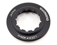 Image 2 for Shimano XTR/Saint SM-RT99 Ice-Tech Disc Brake Rotor (Centerlock) (1) (160mm)