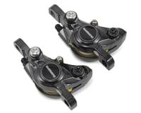 Image 2 for Shimano R785 Di2 Hydraulic STI Lever & Disc Brake Caliper Set (Road & CX)