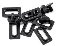Shimano PD-R540 Aluminum SPD-SL Road Pedals w/SM-SH11 Cleats (Black)