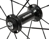 Image 3 for Shimano WH-RS81 C50 Clincher Wheel Set