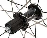 Image 5 for Shimano WH-RS81 C50 Clincher Wheel Set
