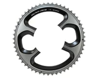 Image 1 for Shimano Dura-Ace FC-9000 11-Speed Chainring (Silver) (110mm BCD) (53T)
