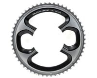 Image 1 for Shimano Dura-Ace FC-9000 11-Speed Chainring (Silver) (110mm BCD) (54T)